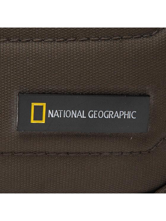 National Geographic National Geographic Saszetka nerka N00718.11 Zielony