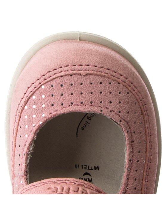 Superfit Superfit Обувки 2-00434-61 Розов