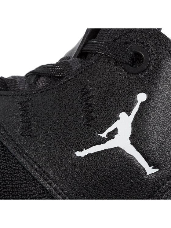 Nike Nike Обувки Jordan Jumpman 2020 (Gs) BQ3451 001 Черен