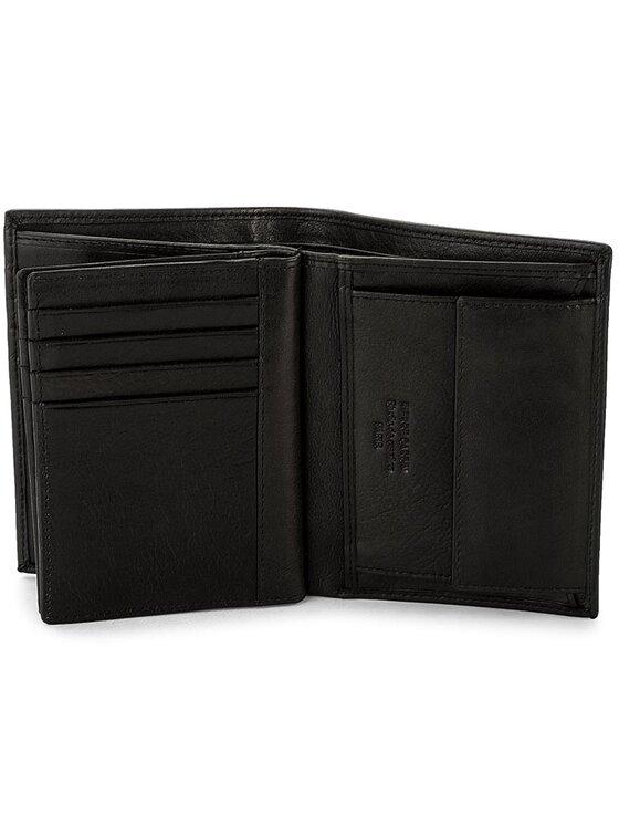Pierre Cardin Pierre Cardin Veľká pánska peňaženka TILAK06 331 Čierna