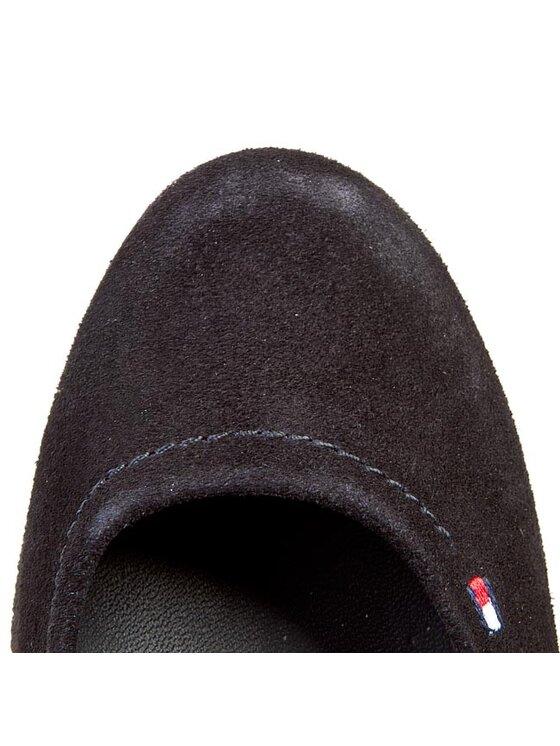 Tommy Hilfiger Tommy Hilfiger Pantofi Natalie 6B FW56817734 Albastru