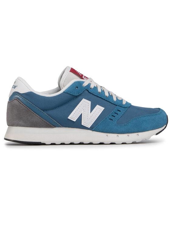 New Balance New Balance Sneakersy WL311CC2 Niebieski