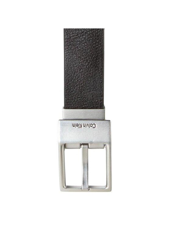 Calvin Klein Jeans Calvin Klein Jeans Pasek Męski Reversible Adjustable Belt 1 K50K500733