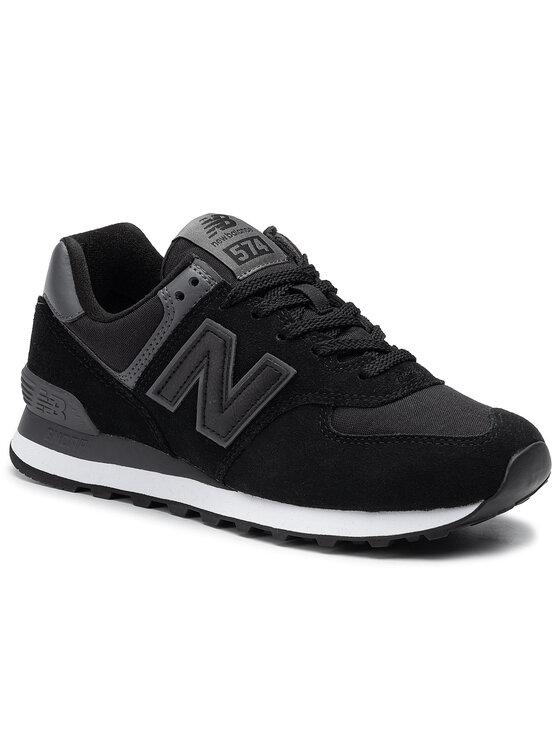 New Balance New Balance Sportcipő ML574ECF Fekete