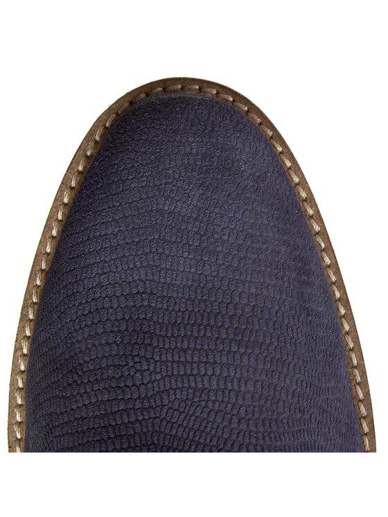 Bugatti Bugatti Pantofi 311-111081400-4100 Bleumarin