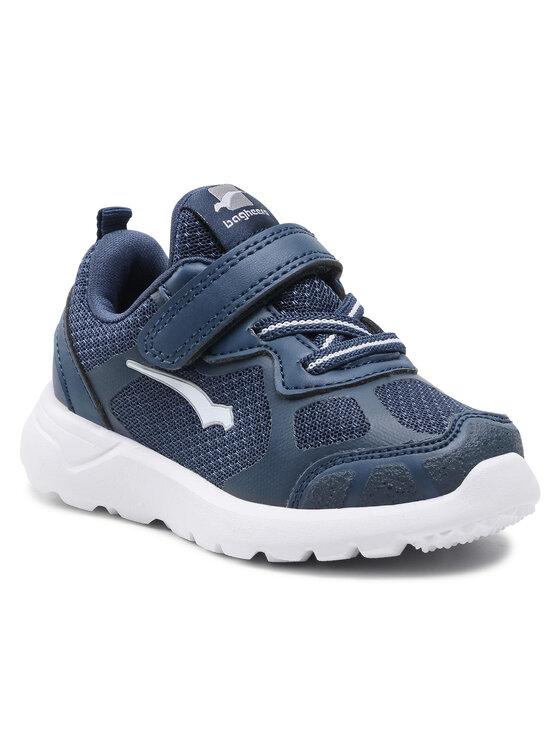 Bagheera Laisvalaikio batai Moxie 86520-24 C2608 Tamsiai mėlyna