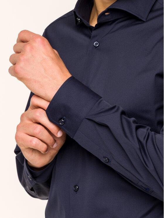 Joop! Joop! Košile 30017057 Tmavomodrá Extra Slim Fit