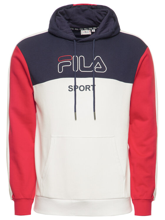 Fila Fila Sweatshirt Willow 682858 Multicolore Regular Fit