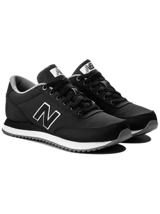 New Balance New Balance Sneakersy MZ501DRA Czarny