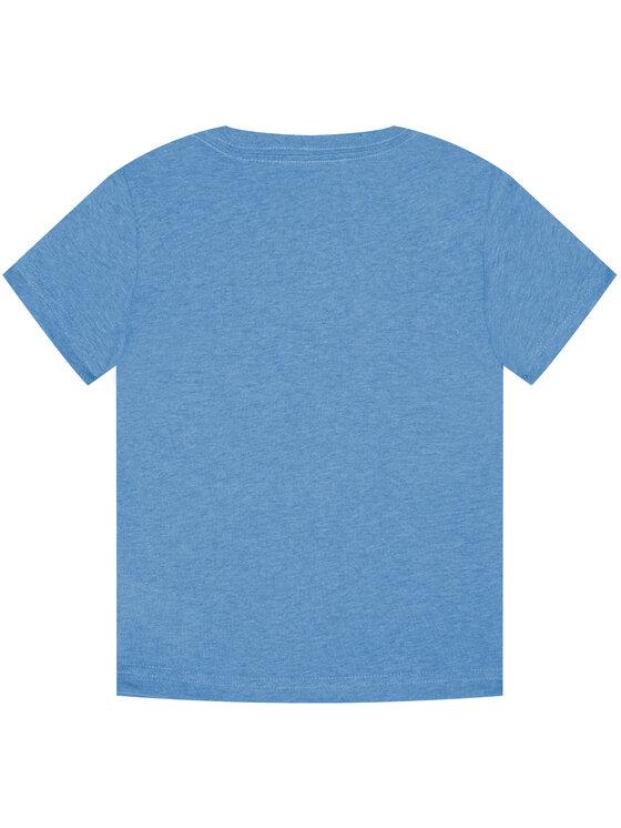 Polo Ralph Lauren Polo Ralph Lauren T-Shirt Spring I 322703638 Blau Regular Fit
