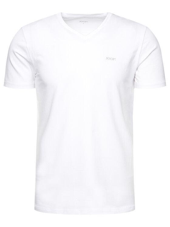 JOOP! Joop! Komplet 2 t-shirtów 30018460 Biały Regular Fit