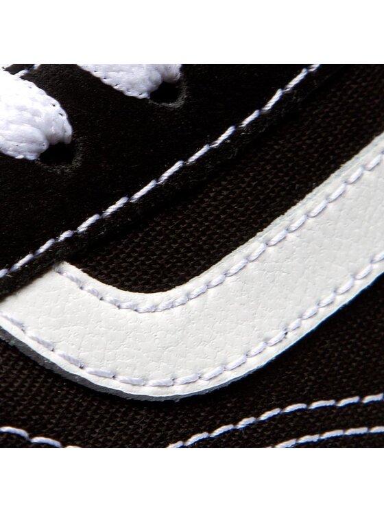 Vans Vans Teniszcipő Old Skool Platfor VN0A3B3UY28 Fekete