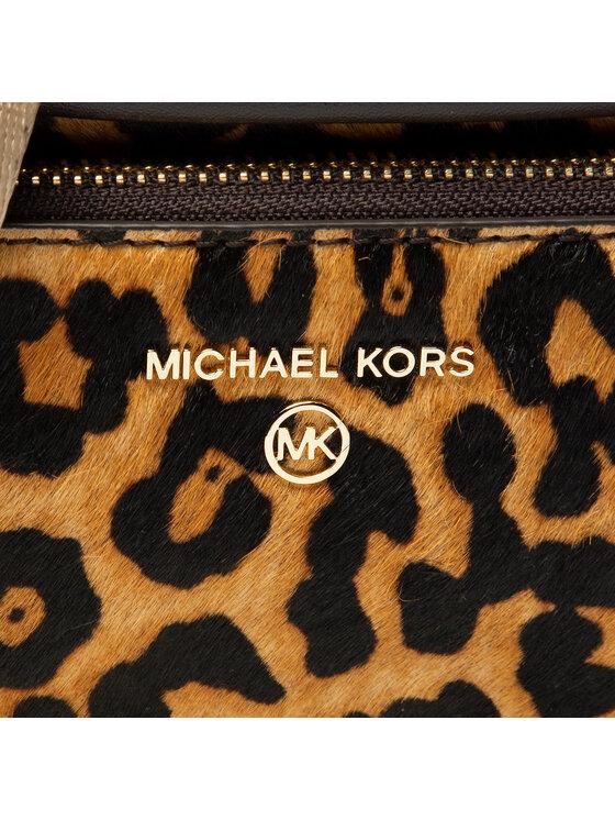 MICHAEL Michael Kors MICHAEL Michael Kors Torebka Slater 30F1G04M8H Brązowy