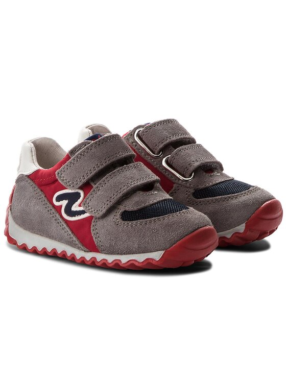 Naturino Naturino Sneakersy 0012012465.01.9102 M Szary