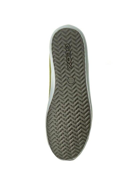 Geox Geox Scarpe sportive U Smart B U72X2B 01422 C3015 Verde
