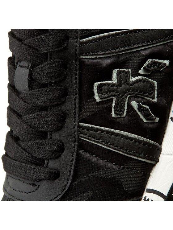 Premiata Premiata Sneakers Lucy-D 1647 Negru