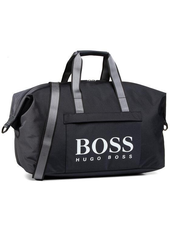 Boss Boss Torba Magnif214 50446728 Granatowy