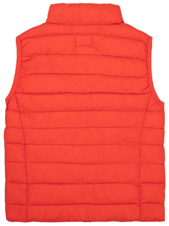 Guess Guess Елек H93T01 WCAO0 Червен Regular Fit