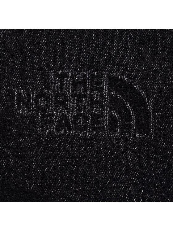 The North Face The North Face Rękawiczki Męskie Etip Knit T93M5LJK3 Czarny