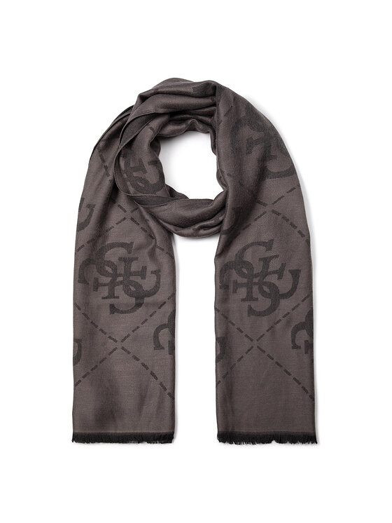 Guess Guess Fular Vintage Scarves AW8293 POL03 Gri