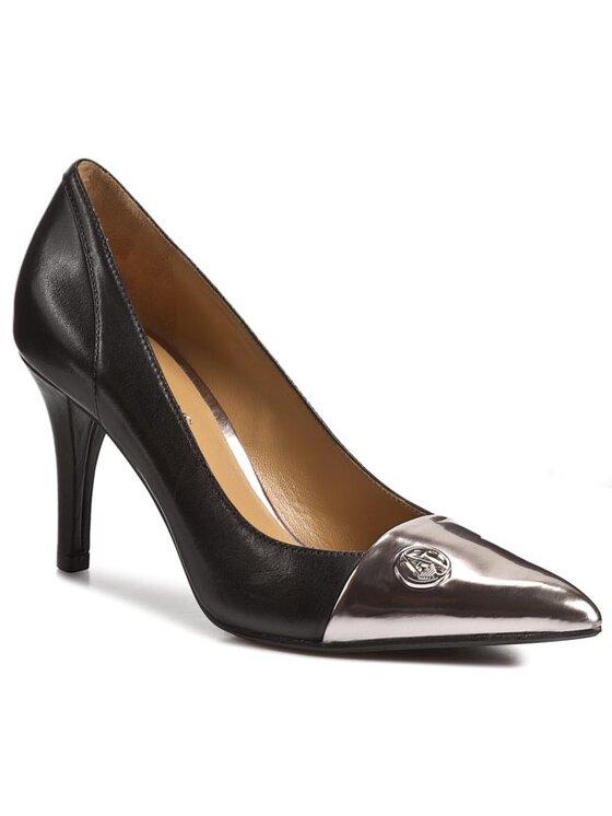 Armani Jeans Armani Jeans Pantofi cu toc subțire Z5586 46 82