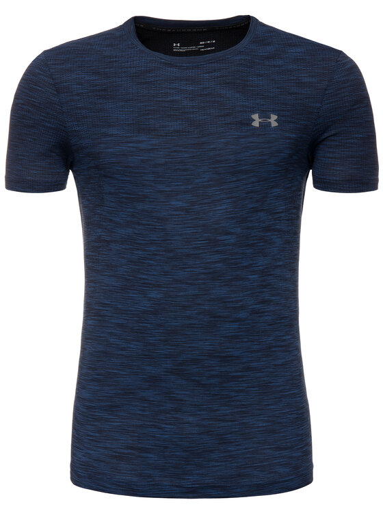Under Armour Under Armour T-shirt UA Vanish Seamless 1325622 Blu scuro Regular Fit