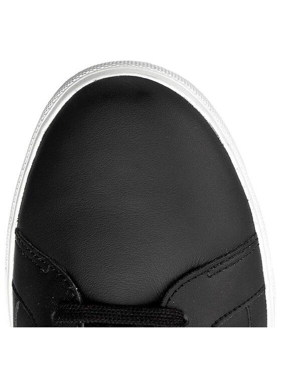Lacoste Lacoste Sneakersy Europa Lcr3 Spm 7-31SPM0097231 Černá