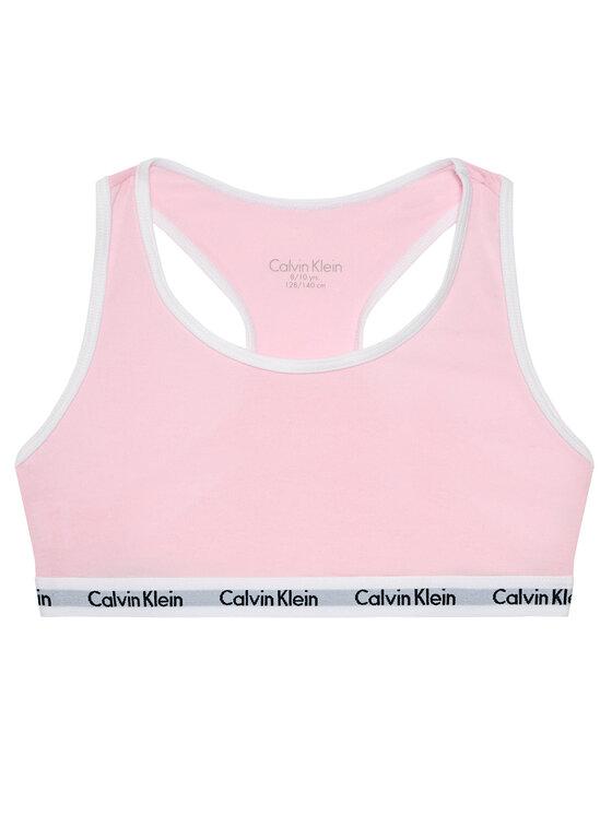 Calvin Klein Underwear Calvin Klein Underwear Komplet 2 biustonoszy G80G800437 Kolorowy