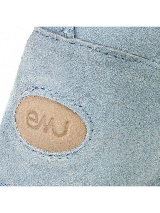 EMU Australia EMU Australia Buty Stinger Lo W10002 Niebieski
