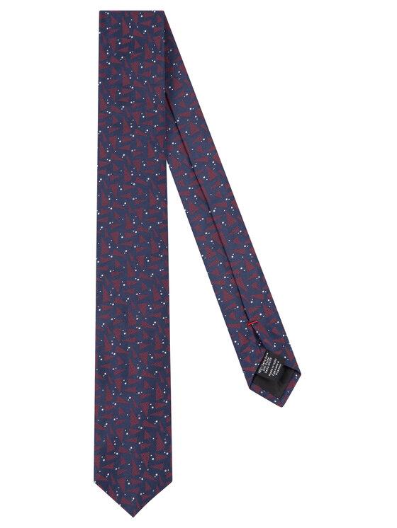 Hugo Hugo Krawatte 50423321 Dunkelblau
