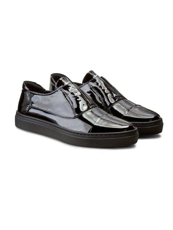 Gant Gant Κλειστά παπούτσια Michelle 13531359 Μαύρο