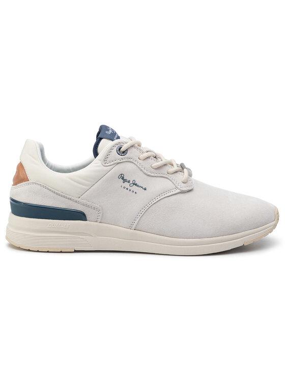 Pepe Jeans Pepe Jeans Sneakersy Jayker Dual D-Limit PMS30516 Beżowy