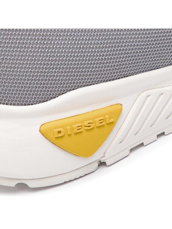 Diesel Diesel Sneakers S-Kby Y01882 PR090 T8110 Grau