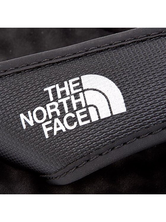 The North Face The North Face Japonki Basecamp Flipflop T0ABPE002-8 Czarny