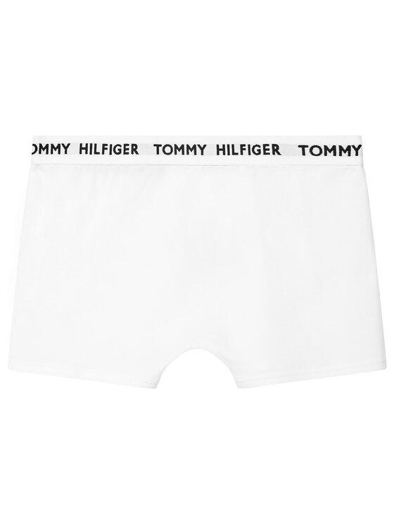Tommy Hilfiger Tommy Hilfiger Komplet 2 par bokserek UB0UB00289 Kolorowy