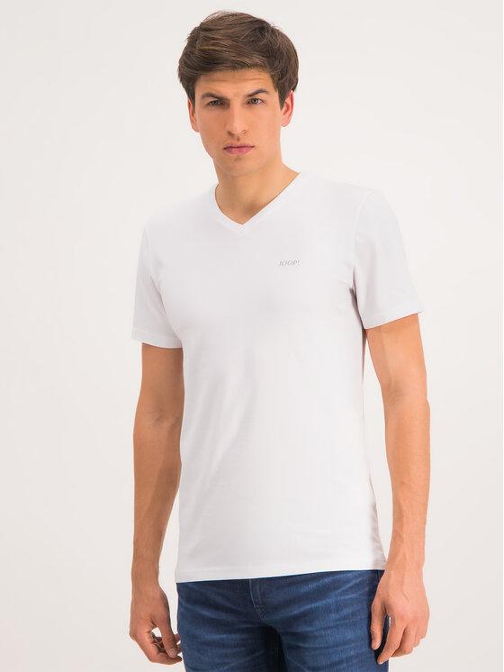 Joop! Joop! 2er-Set T-Shirts 30018460 Weiß Regular Fit