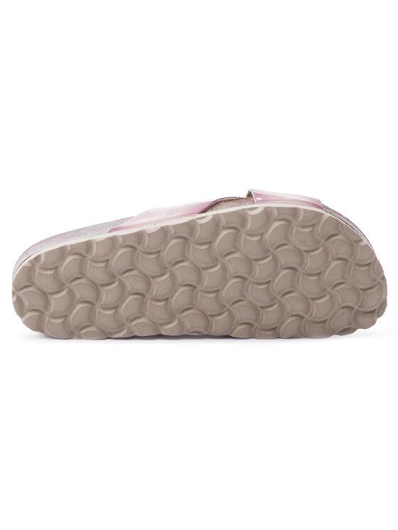 QUAZI QUAZI Mules / sandales de bain QZ-33-02-000234 Rose