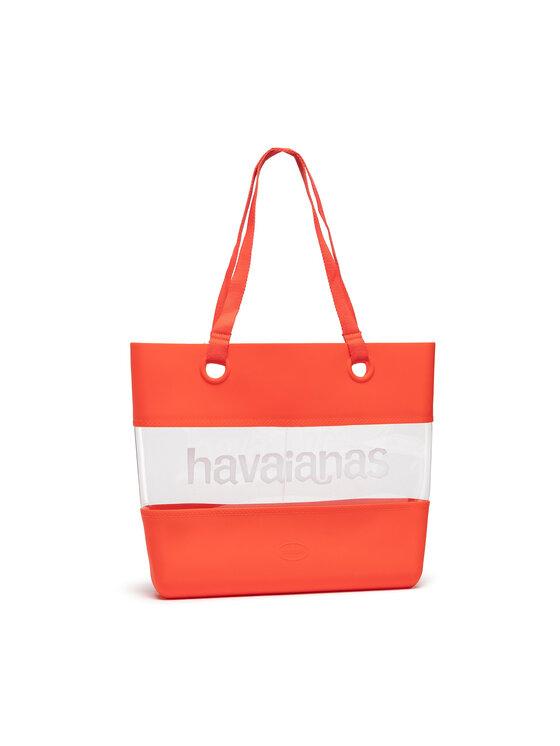 Havaianas Rankinė Beach Bag Dna 41445042090 Oranžinė