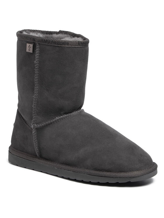 EMU Australia EMU Australia Pantofi Platinum Stinger Slim Lo WP20002 Gri