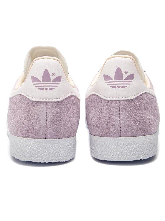 adidas adidas Schuhe Gazelle W CG6066 Violett