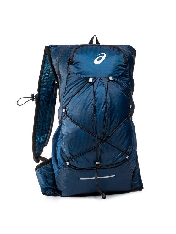 Asics Rucksack Lightweight Running Backpack 3013A149 Dunkelblau