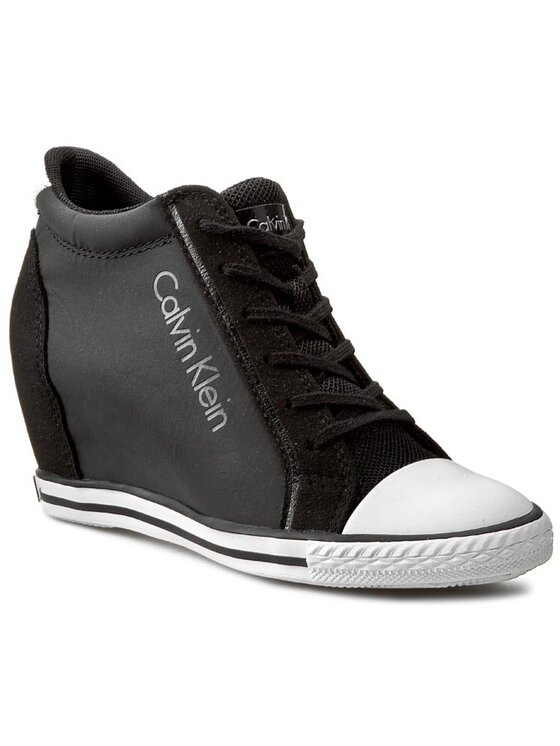 Calvin Klein Jeans Calvin Klein Jeans Sneakers Valencia RE9380 Noir