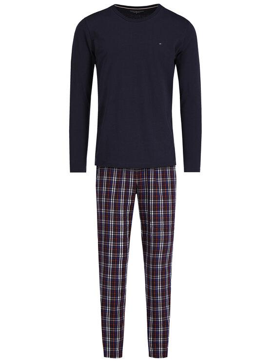 Tommy Hilfiger Tommy Hilfiger Pyjama UM0UM01677 Multicolore