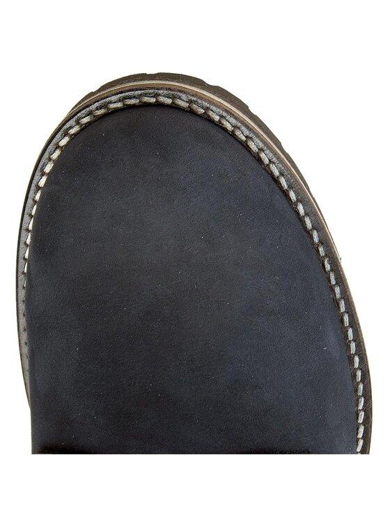 TOMMY HILFIGER TOMMY HILFIGER Ορειβατικά παπούτσια Teresa 2N Gtx FW56821618 Σκούρο μπλε