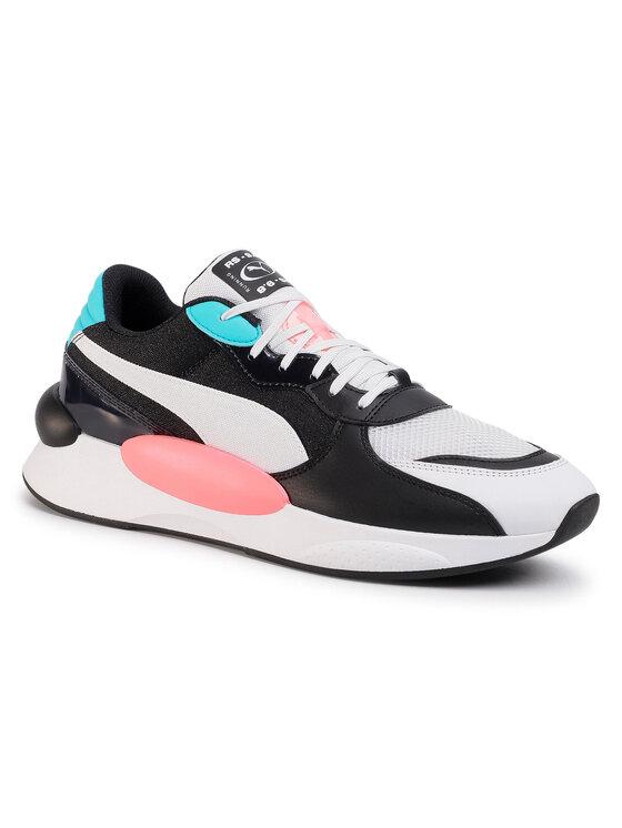 Puma Puma Sneakersy Rs 9.8 Fresh 371571 04 Czarny