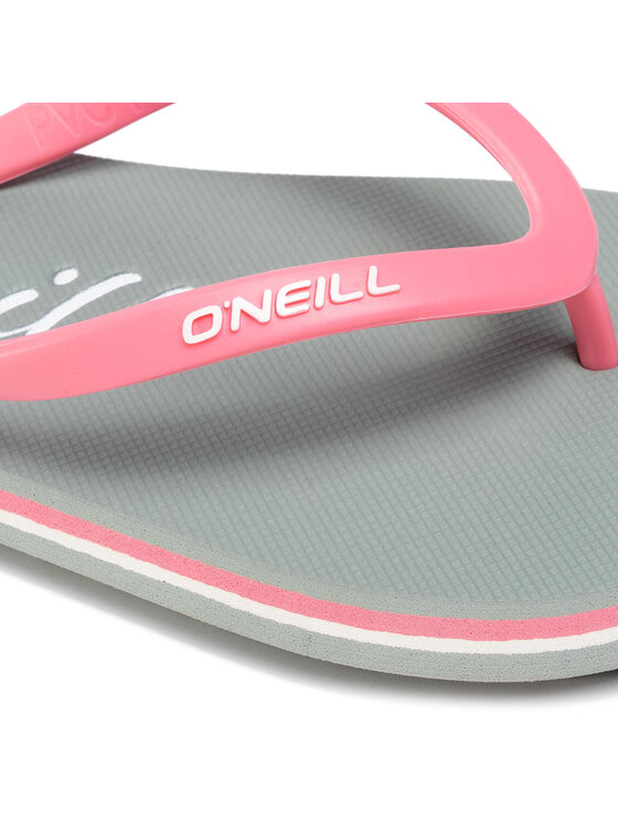 O'Neill O'Neill Japonki 0A9976 Różowy