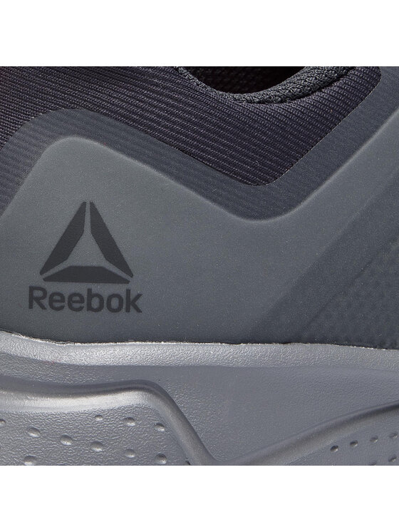 Reebok Reebok Παπούτσια Print Lite Rush 2.0 CN6213 Γκρι