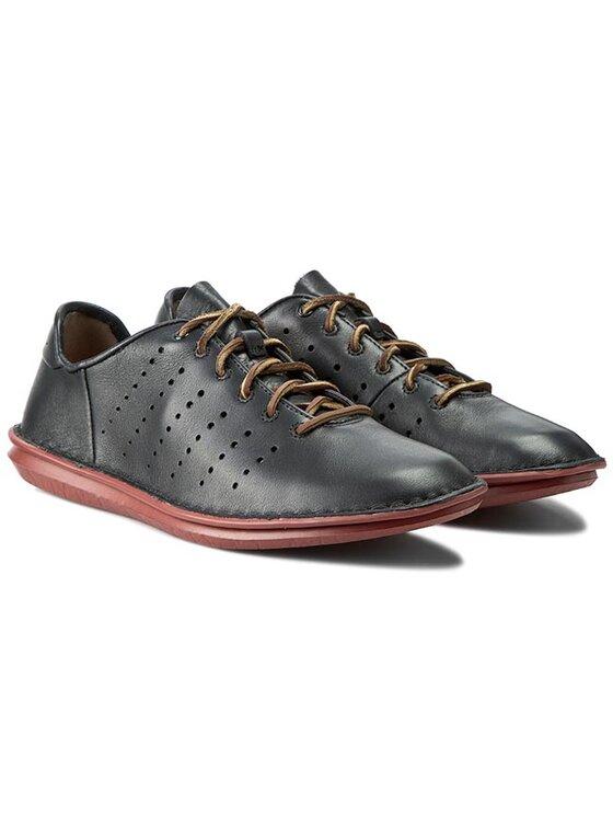 Clarks Clarks Chaussures basses Tamho Race 261143757 Noir