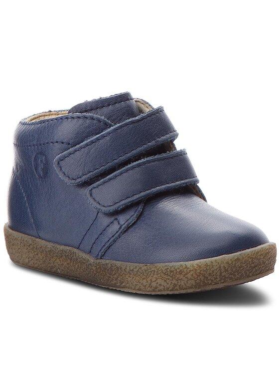 Naturino Auliniai batai Falcotto By Naturino Conte 2Vl 0012012828.01.0C02 M Tamsiai mėlyna