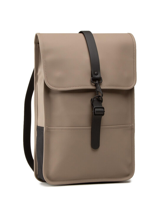 Rains Kuprinė Backpack Mini 1280 Ruda
